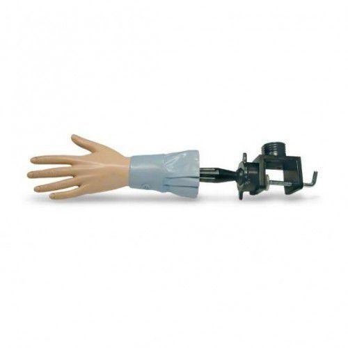 Plastikowy model dłoni do ćwiczeń