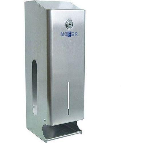 Pojemnik na 3 rolki papieru toaletowego | DUO