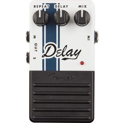 Efekt gitarowy Fender Delay Pedal (efekt gitarowy)