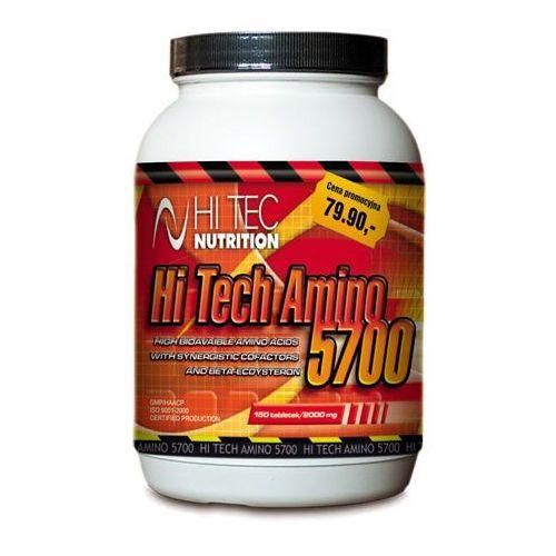 Hi tec amino 5700 - 150 tabl