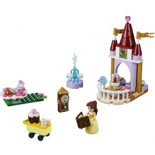 10762 OPOWIEŚĆ BELLI (Belle's Story Time) - KLOCKI LEGO JUNIORS