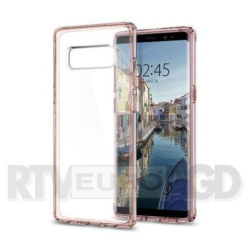 Spigen Ultra Hybrid 587CS22064 Samsung Galaxy Note8 (crystal pink), 587CS22064