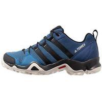 BUTY ADIDAS TERREX AX2 R BB1980 - błękitny, w 5 rozmiarach