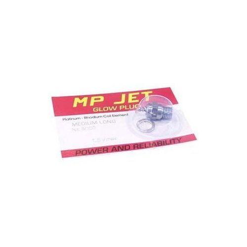 Świeca długa typu medium (średnia) marki Mp jet