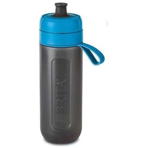 Brita Butelka fill&go Active 0,6 L niebieska