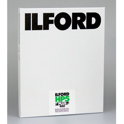 "ILFORD HP 5 400 8x10""/25 szt."