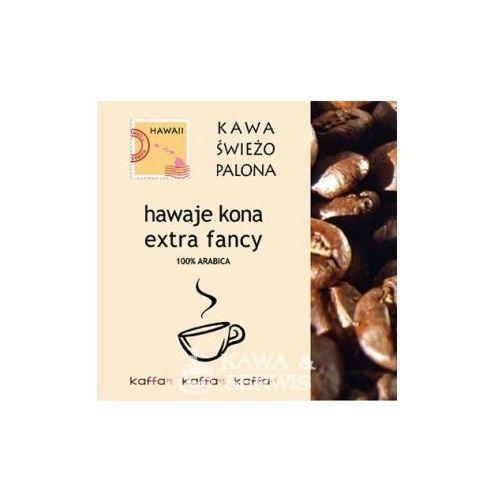 Kawa Świeżo Palona Kona Extra Fancy 50 g