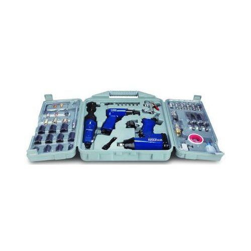 Hyundai Zestaw narzędzi hac50pcs (3661602009968)