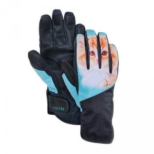 maya glove (meow) 2016 marki Celtek