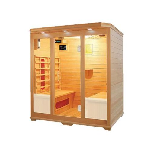 SAUNA INFRARED MODEL ATV-K40