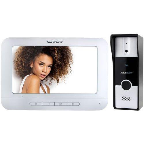 DS-KIS204 Wideodomofon Hikvision (6954273664930)
