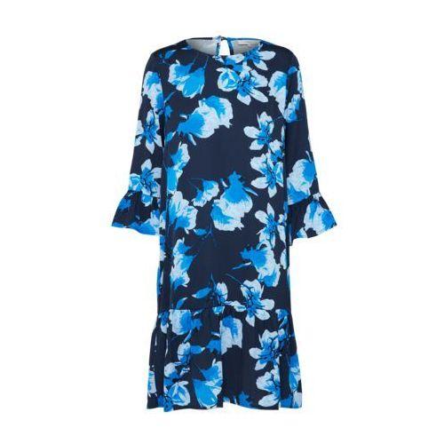 Minimum BITTA Sukienka letnia blue, letnia
