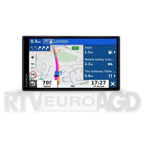 OKAZJA - Garmin DriveSmart 55 MT-S EU