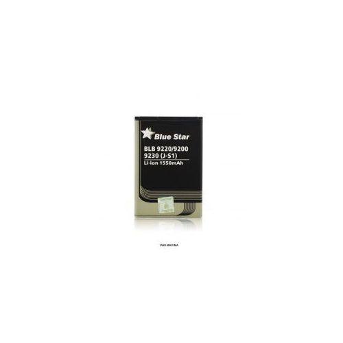 Bateria BlackBerry 9220/9200/9230 (J-S1) 1550 mAh Li-Ion Blue Star