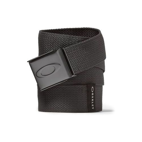 pasek ellipse web belt blackout marki Oakley