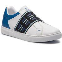 Sneakersy TRUSSARDI JEANS - 77A00141 U005, w 7 rozmiarach