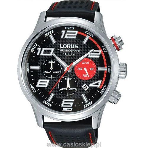 RT305FX9 zegarek producenta Lorus