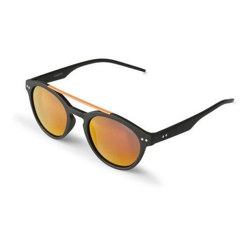 Okulary przeciwsłoneczne uniseks POLAROID - PLD6030S-74, kolor żółty