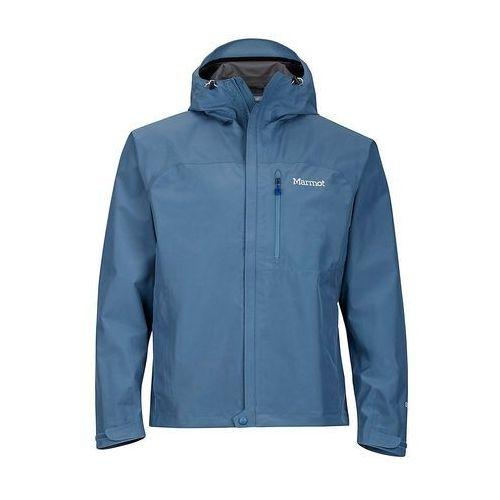 Kurtka minimalist jacket gore-tex - storm cloud marki Marmot