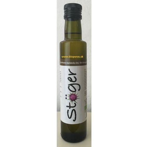 Olej z ostropestu plamistego BIO 500ml, towar z kategorii: Oleje, oliwy i octy