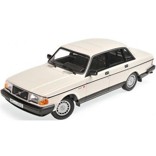 Volvo 240 GL 1986 (white)