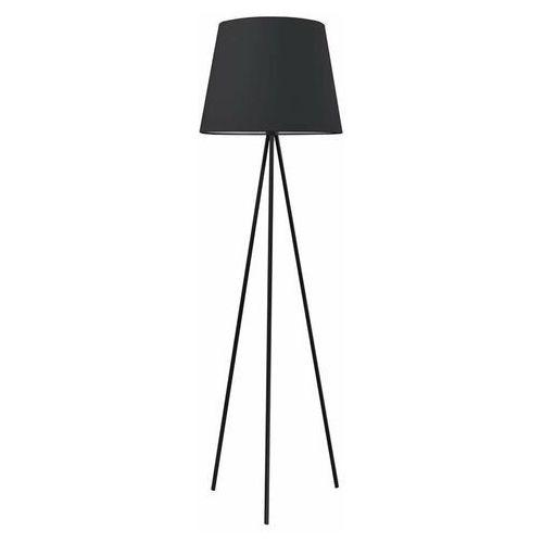 Lampa stojąca eriz b czarna marki Lampex