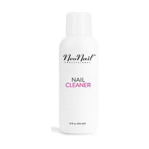 NeoNail NAIL CLEANER Odtłuszczacz do paznokci (500 ml)