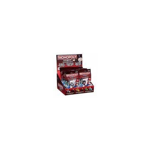 Karty do gry monopoly gamer mario kart - poznań, hiperszybka wysyłka od 5,99zł! marki Hasbro