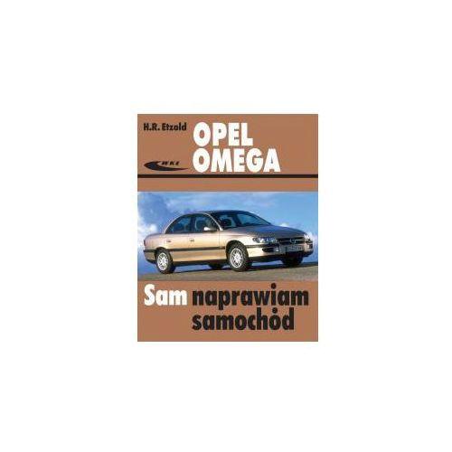 Opel Omega - Wysyłka od 3,99 - porównuj ceny z wysyłką (2005)