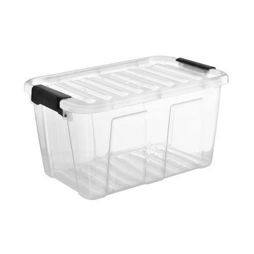 POJEMNIK HOME BOX 31L -PLAST TEAM