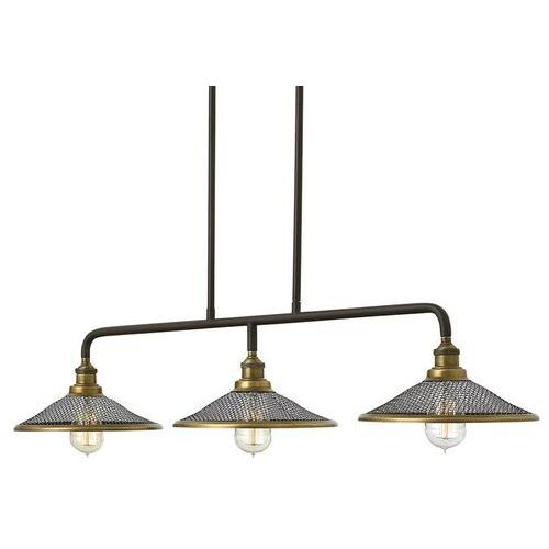 Elstead Lampa wisząca rigby hk/rigby/p kz - lighting negocjuj cenę online! / rabat dla zalogowanych klientów / darmowa dostawa od 300 zł / zamów przez telefon 530 482 072