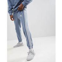 nova retro joggers in grey ce4810 - grey marki Adidas originals