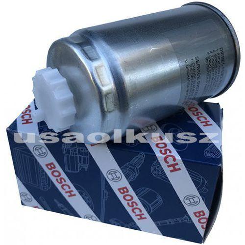 Bosch Filtr paliwa fiat freemont 2,0 td