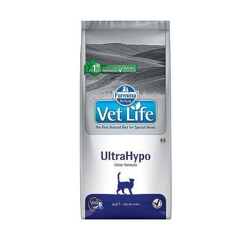 FARMINA Vet Life Cat UltraHypo 2kg - 2000 (8010276022523)