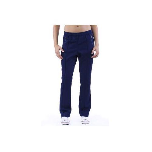 Spodnie Reebok Pp Wvn Pnt Z67933 - Granatowy (67933085)