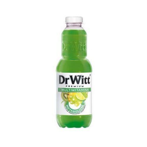 Sok multiwitamina Dr Witt Metabolizm 1 l (5901067403764)
