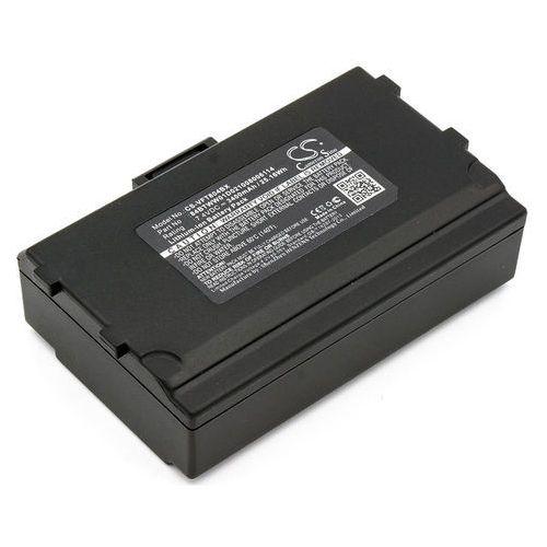 Verifone Nurit 8040 / H.09.HCT0HP01 3400mAh 25.16Wh Li-Ion 7.4V (Cameron Sino) (4894128119982)