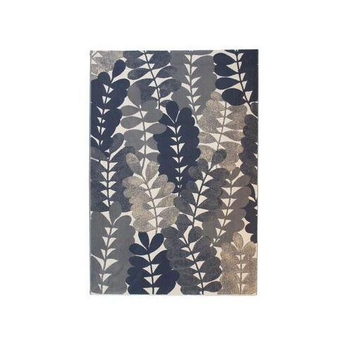 Balta rugs Dywan scandinavia niebiesko-beżowy 160 x 230 cm