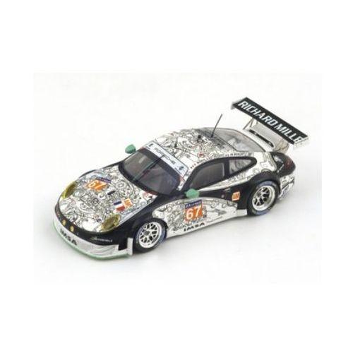 SPARK Porsche 911 GT3 RSR (997) IMSA