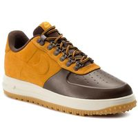 Buty NIKE - Lf1 Duckboot Low AA1125 201 Baroque Brown/Desert Ochre