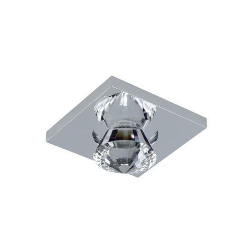 Emithor Oczko halogenowe 17016 led 1x1w led 71016 (8585032212109)