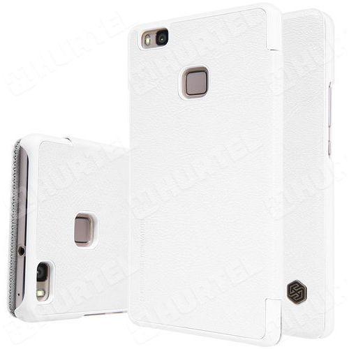 Nillkin Qin Huawei P9 Lite White DARMOWA DOSTAWA DO 400 SALONÓW !!, kup u jednego z partnerów