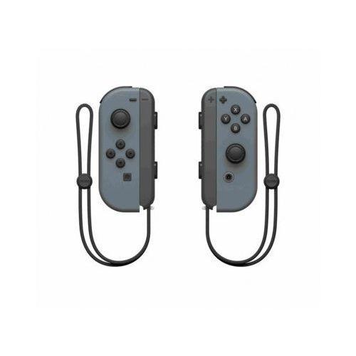 Kontroler NINTENDO Switch Joy-Con Szary (0045496430559)