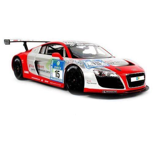 Zdalnie sterowany Audi R8 LMS 1:14 47510