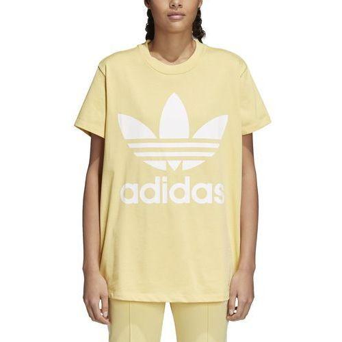 Koszulka adidas Oversize Trefoil CE2438