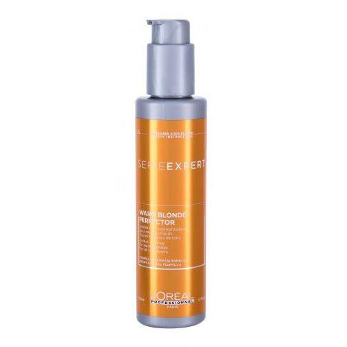 L´oréal professionnel série expert warm blonde perfector farba do włosów 150 ml dla kobiet (3474636629039)