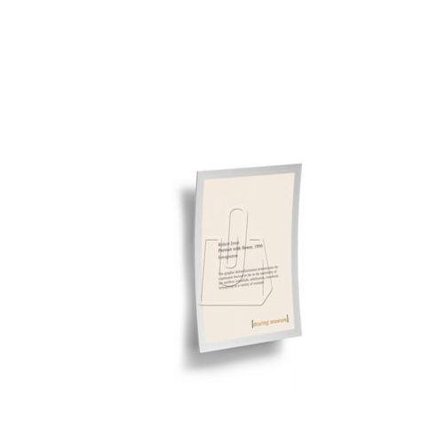 Durable Tabliczka naścienna duraview wall a4  4983-23 (4005546406527)
