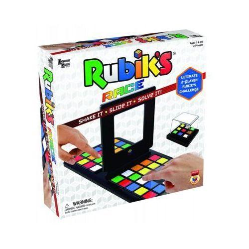 Rubik gra rubik's race marki Tm toys