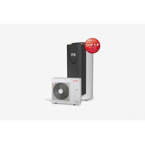 Dimplex - najlepsze ceny Dimplex law 9imr - rewersyjne powietrzne pompy ciepła typu split -ogrzeje ok 100-140 m2 promocja 2020 + termostat rth-gratis