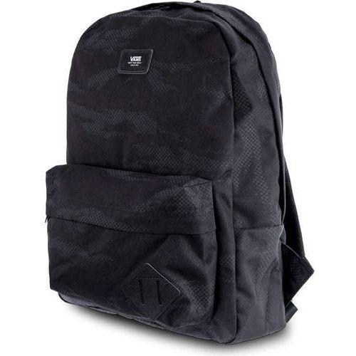Plecak Vans OLD SKOOL II BA VN000ONIKIF BLACK REFLECTIVE
